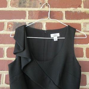 Ann Taylor Loft Classy LBD Dress